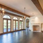 1213 Wagner Living Room