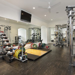44-1207 Wagner Exercise Room